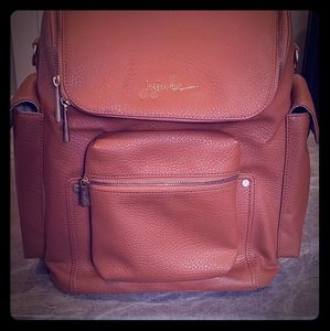 NWOT Jujube Forever backpack diaper bag